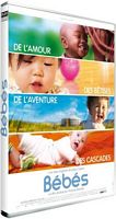 Couverture de dvd